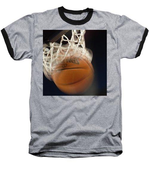 Swish Baseball T-Shirt