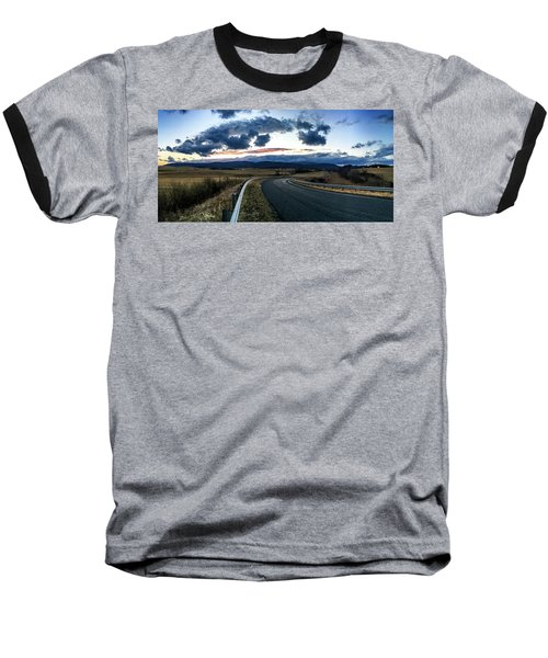 Swoope Virginia Baseball T-Shirt