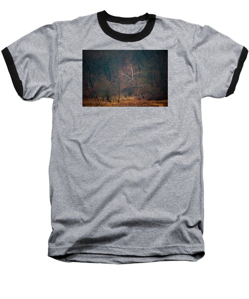 Sycamore Inclination Baseball T-Shirt
