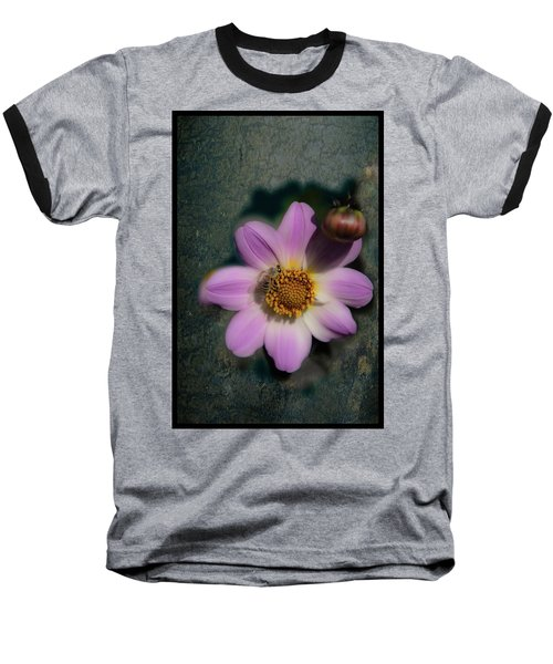 Symbiotic  Baseball T-Shirt