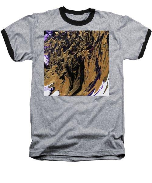 Symbolic Baseball T-Shirt