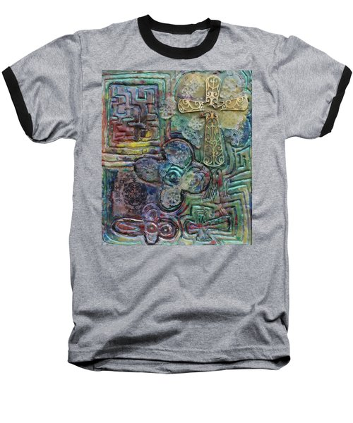 Symbols Baseball T-Shirt