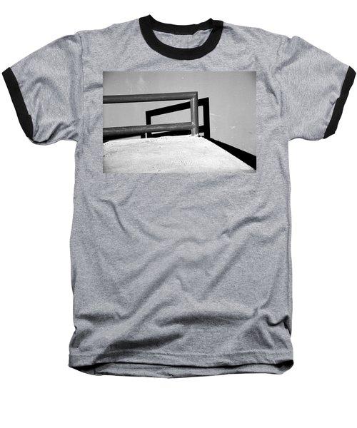 Symmetry 2004 1of 1 Baseball T-Shirt