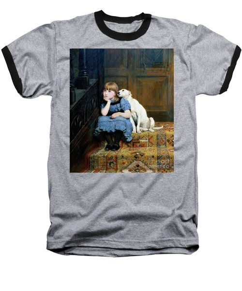 Sympathy Baseball T-Shirt