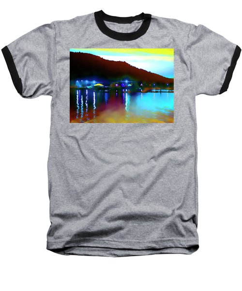 Symphony River Baseball T-Shirt