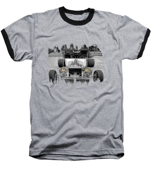 T Bucket Baseball T-Shirt