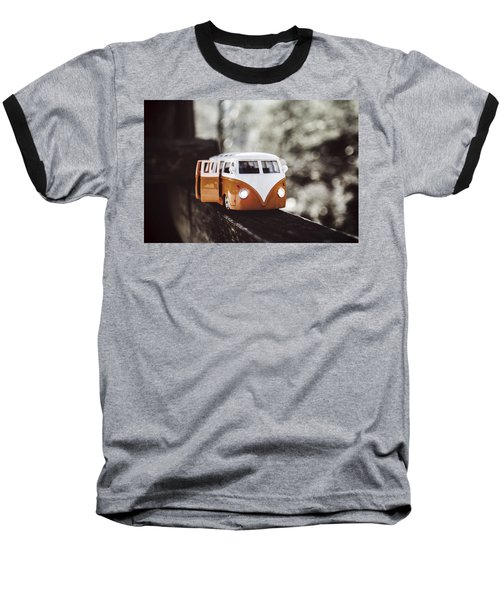 T1 Volkswagen Baseball T-Shirt
