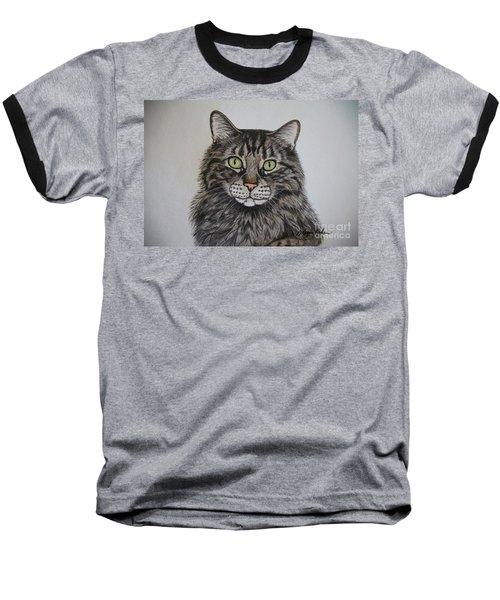 Tabby-lil' Bit Baseball T-Shirt