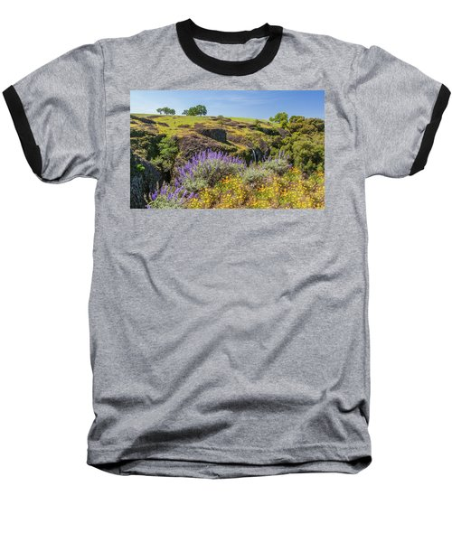 Table Mountain Baseball T-Shirt