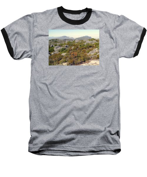 Table Rock Summit Baseball T-Shirt