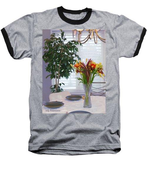 Tabletop Baseball T-Shirt