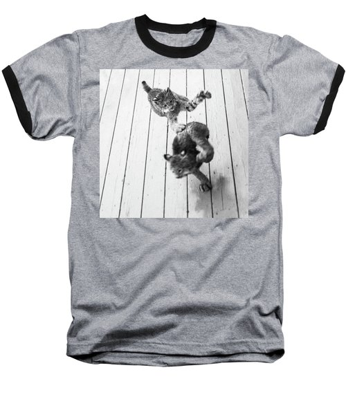 Tag Youre It Baseball T-Shirt