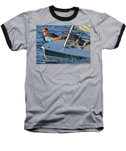 Tahoe 12 Baseball T-Shirt