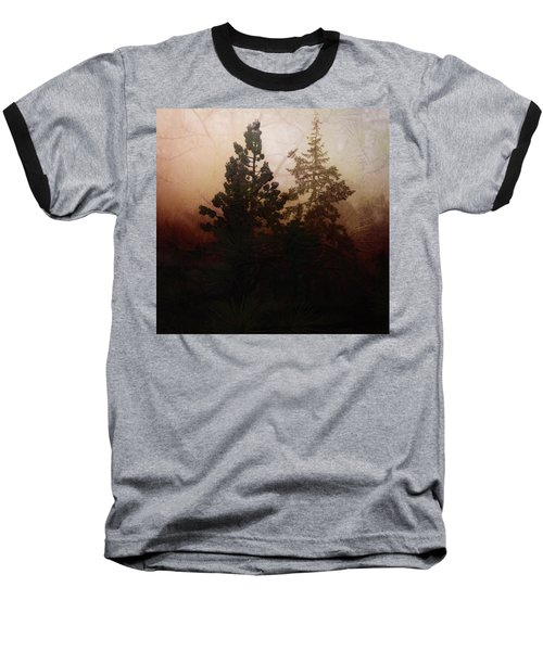 Tahoe Pines Baseball T-Shirt