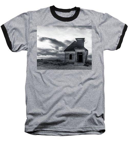 Taiban Presbyterian Church, New Mexico #3 Baseball T-Shirt