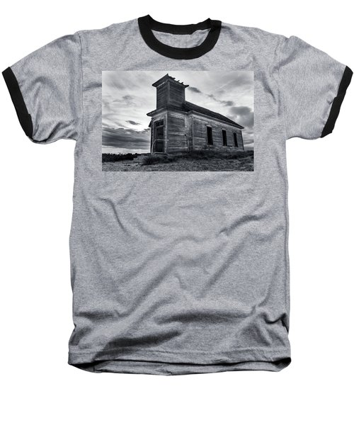 Taiban Presbyterian Church, New Mexico Baseball T-Shirt