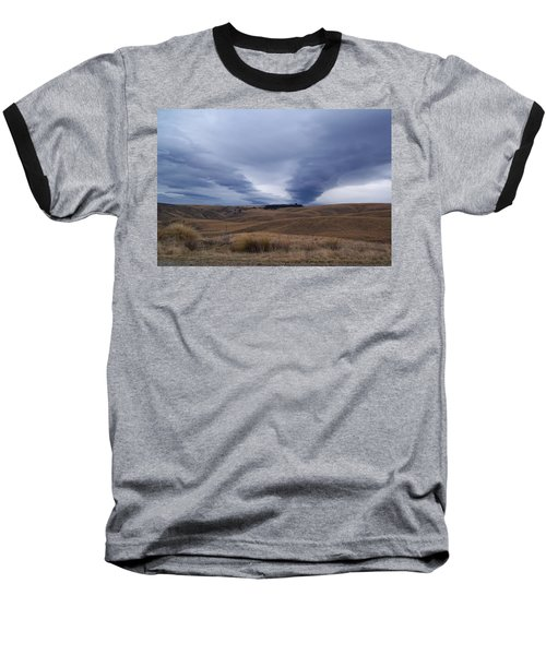 Taieri Pet Baseball T-Shirt