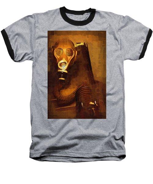 Tainted Baseball T-Shirt