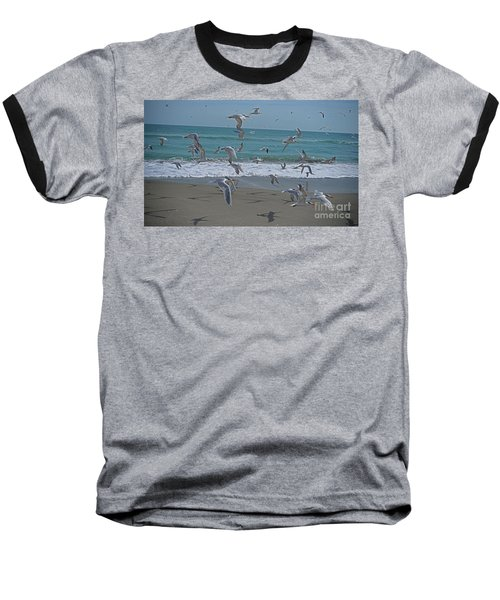 Take Flight Baseball T-Shirt