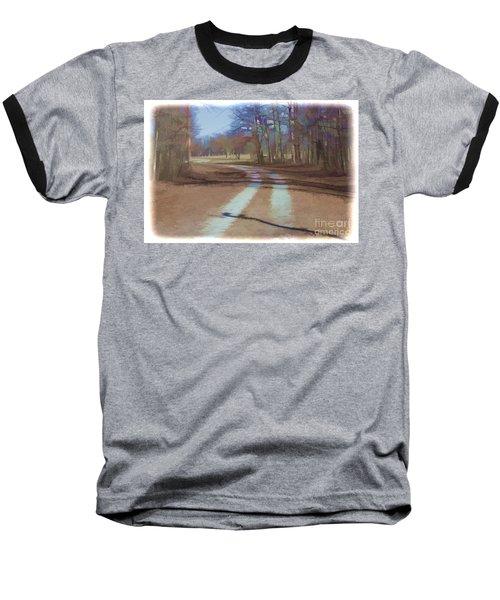 Take Me Home Country Road Baseball T-Shirt