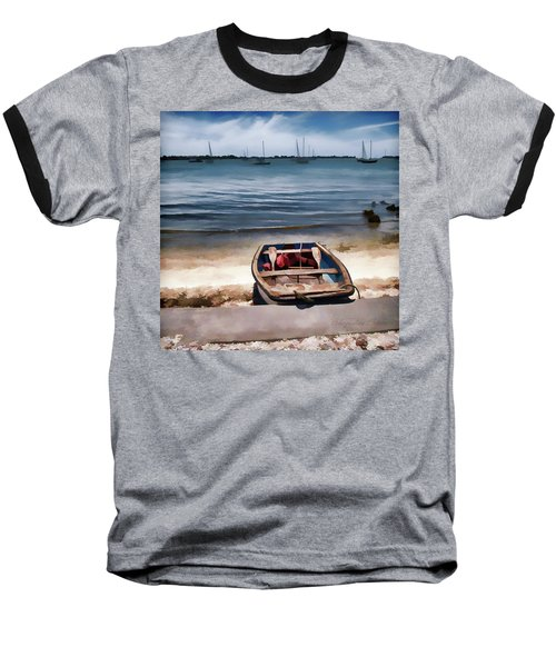 Take Me Out Baseball T-Shirt