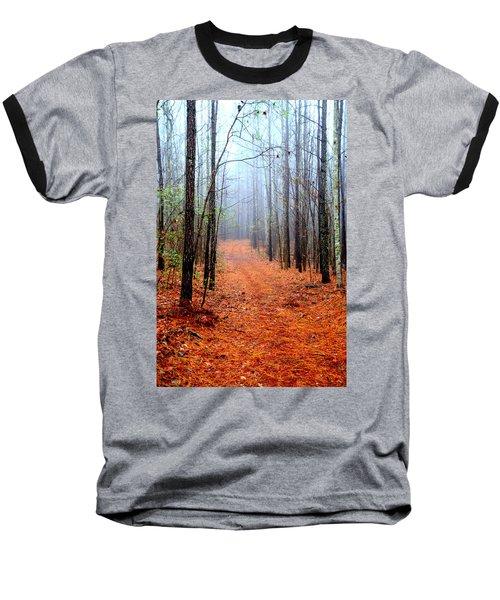 Taking A Stroll Baseball T-Shirt