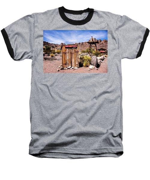 Takin A Break Baseball T-Shirt