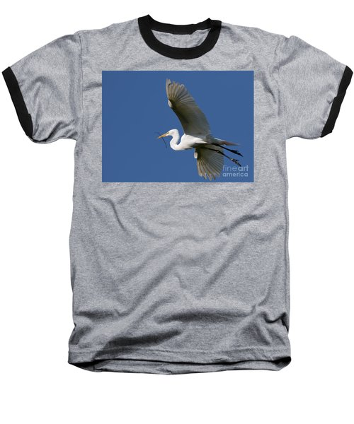 Taking Flight Baseball T-Shirt