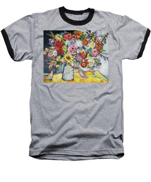 Taking Joy Baseball T-Shirt