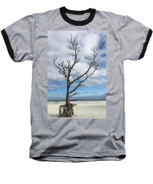 Talbot Stilt Tree #1 Baseball T-Shirt
