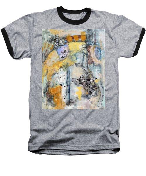 Tales Of Intrigue Baseball T-Shirt