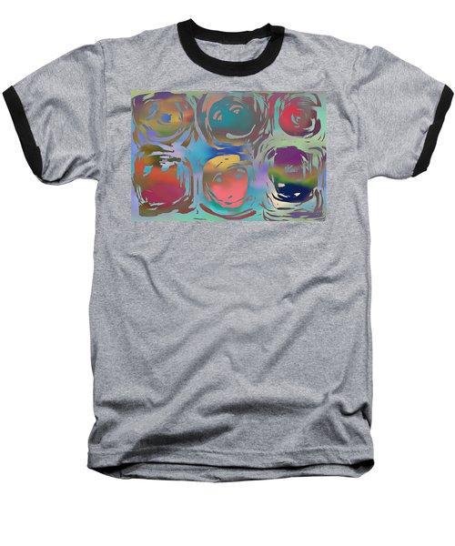 Talking Heads  Baseball T-Shirt