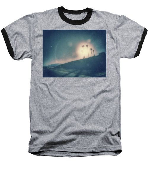 Talking Trees  Baseball T-Shirt