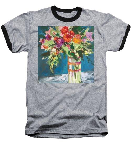 Tall Drink Of Water Baseball T-Shirt