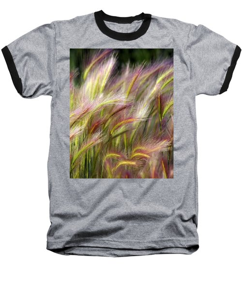 Tall Grass Baseball T-Shirt