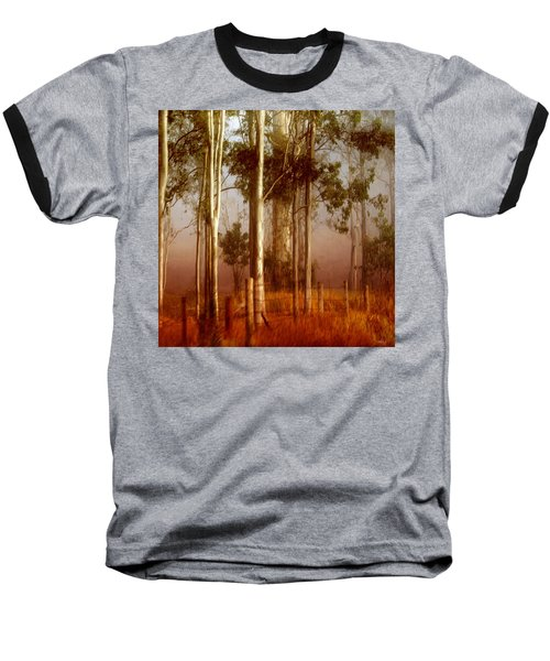 Tall Timbers Baseball T-Shirt