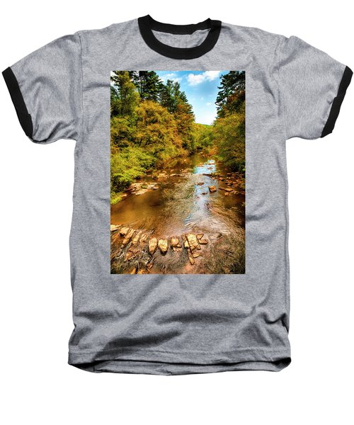 Tallulah River Baseball T-Shirt