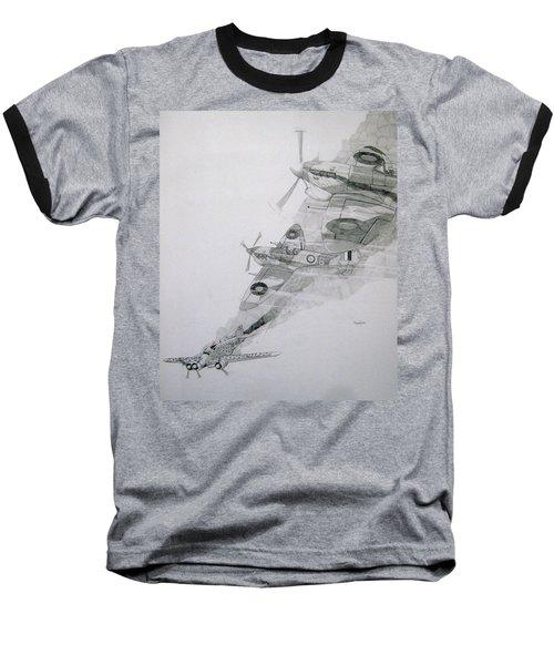Tally-ho Baseball T-Shirt