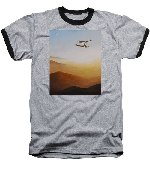 Talon Lock Baseball T-Shirt