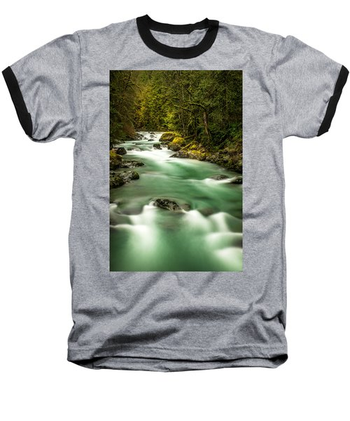 Tamihi Creek Baseball T-Shirt