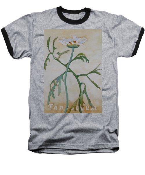 Tanacetum Baseball T-Shirt