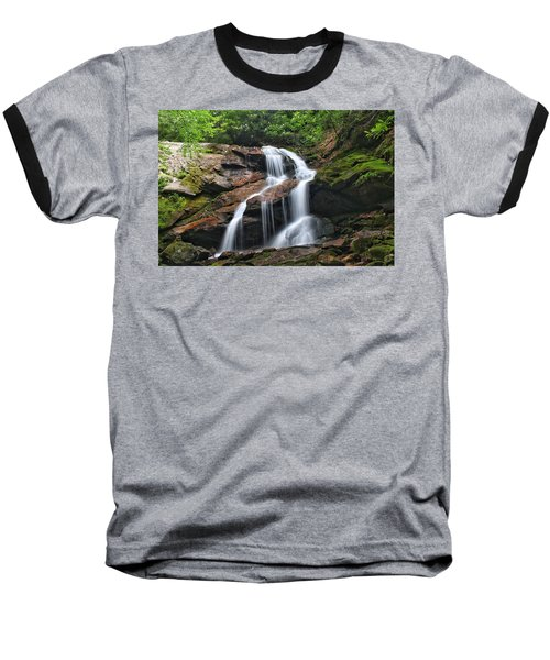 Upper Dill Falls Baseball T-Shirt