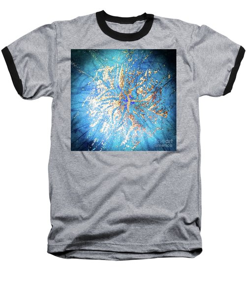 Tanauri Baseball T-Shirt