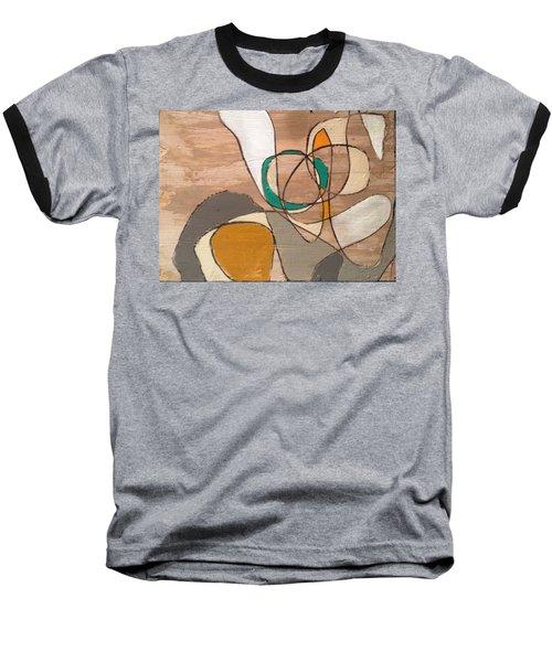 Tangled Baseball T-Shirt