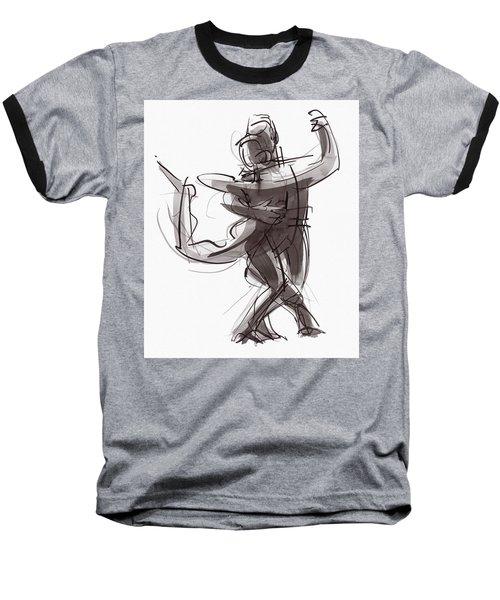 Tango #25 Baseball T-Shirt