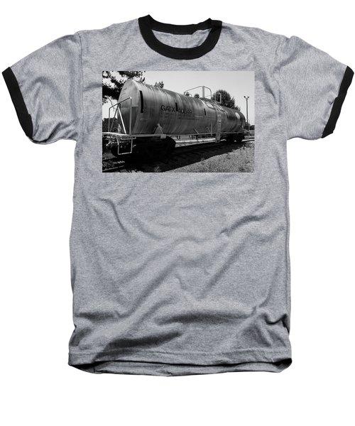 Tanker Baseball T-Shirt