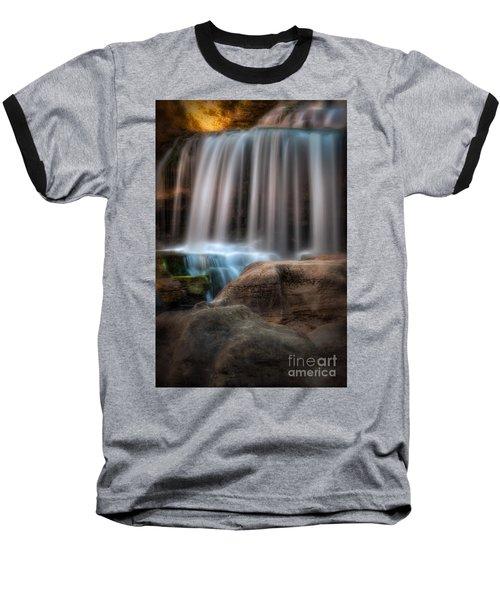 Tanyard Creek 2 Baseball T-Shirt