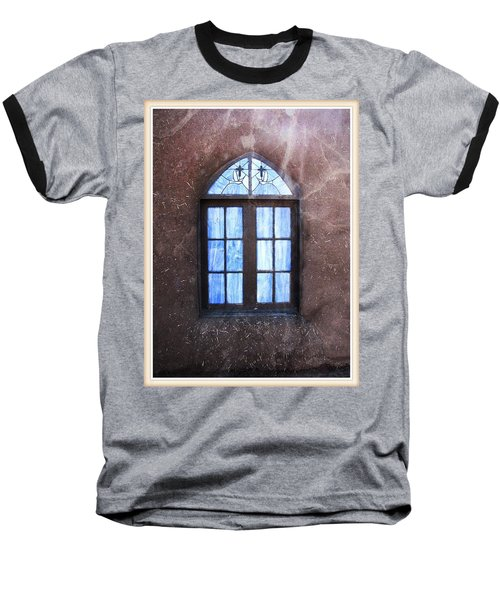 Taos, There's Something In The Light 4 Baseball T-Shirt