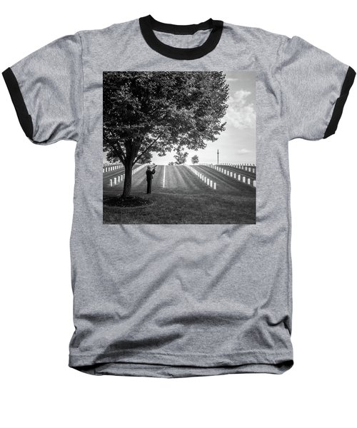 Taps Baseball T-Shirt
