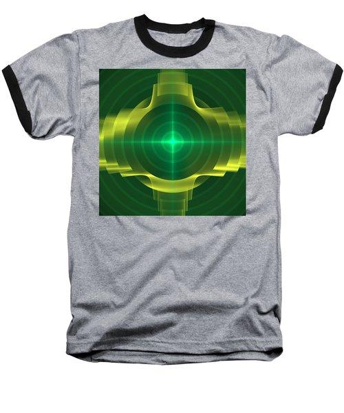 Target Baseball T-Shirt
